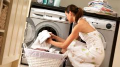 Why washing machine erases bad