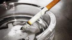 Какие законы против курения существовали в России раньше