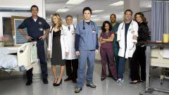 Сколько сезонов и серий в сериале «Клиника»