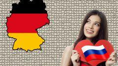 Почему в Германии популярны русские девушки