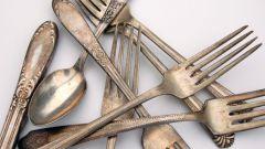 Какие примеси содержатся в серебре 800 пробы