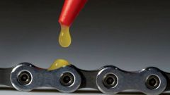 How often to lubricate a Bicycle chain