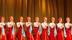Почему хореографический ансамбль Березка так называется