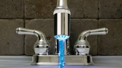What to do to faucet not to make a noise when you turn