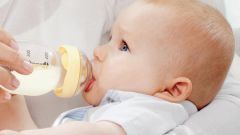 How to choose antireflux infant formula