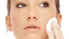 Тональный крем для чувствительной кожи