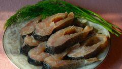 Как приготовить маринованную рыбу