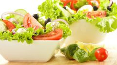 """Как приготовить """"фермерский"""" салат"""