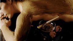 Обертывание антицеллюлитное для тела с медом и горчицей