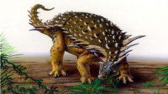 Кто такой нодозавр