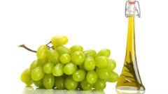Полезные свойства виноградного масла для волос