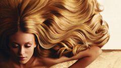 Экспресс-маски для волос