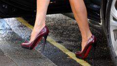 Как правильно подобрать каблук