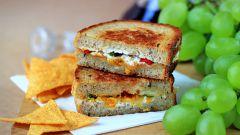 Как приготовить хрустящие бутерброды в мексиканском стиле