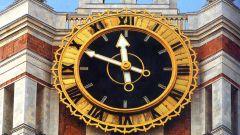 Самые известные часы