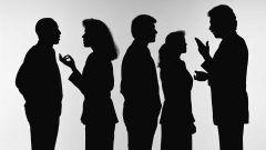 Как стать своим в чужом коллективе