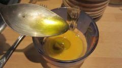 Маска для тусклых и безжизненных волос с медом