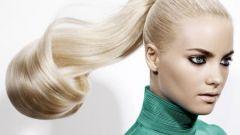 Маски для осветленных волос