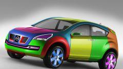Какого цвета купить машину?