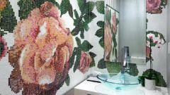 Мозаика – традиции и современность для ванной комнаты