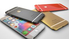 Смартфон Apple iPhone 6: дизайн и технические характеристики
