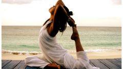 Привычка заниматься, как критерий успешности в практике йоги