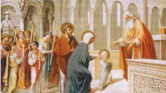 Какой церковный праздник отмечается 4-го декабря