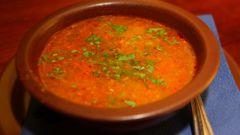 Суп харчо: рецепт