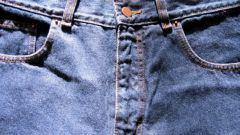 How to sew a bag from old jeans quickly and easily