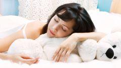 Что может рассказать о человеке поза для сна