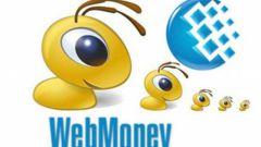 Как зарегистрировать кошелек WebMoney