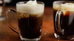 Как правильно приготовить айриш кофе