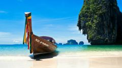 Как переехать в Таиланд
