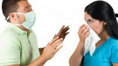 Как не заразиться лихорадкой Эбола