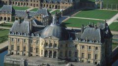 Версальский дворец: некоторые факты из истории строительства