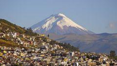 Эквадор: 18 интересных фактов