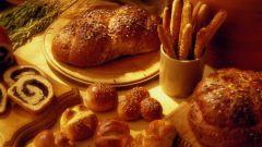 Как приготовить хлебные горшочки