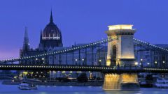 Будапешт: некоторые достопримечательности