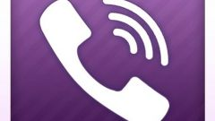App features Viber