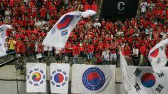 Как сборная Южной Кореи выступила на ЧМ-2014 по футболу