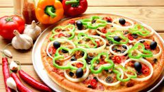 Рецепт теста для пиццы без дрожжей