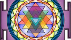 Что такое янтра-йога