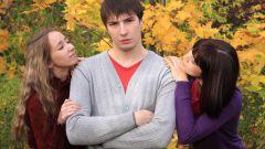 Что делать, если у возлюбленного есть девушка? Способы избавиться от соперницы