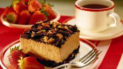 Как испечь отличный торт: несколько практических советов