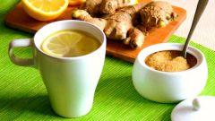Популярные зимние витаминные напитки