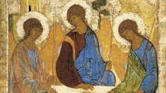 Как иначе называется праздник День Святой Троицы