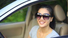 Для чего нужны солнцезащитные очки водителям