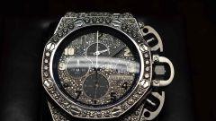 Часы Audemars Piguet: швейцарская точность
