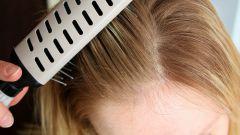 Как быстро вымыть волосы в дороге: сухой шампунь
