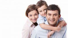 Как нарисовать семью из трех человек поэтапно